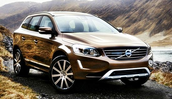 2017 volvo xc60 hybrid review car drive and feature. Black Bedroom Furniture Sets. Home Design Ideas