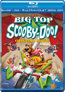 Chú Chó Scooby-Doo (Big Top Scooby-Doo!) (2012)