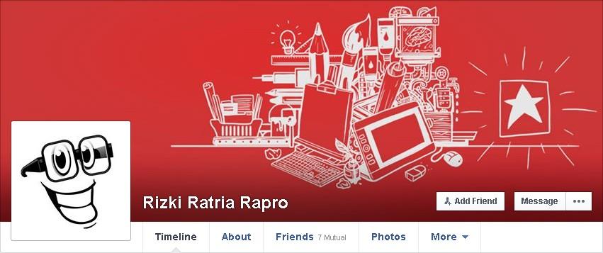 Envato Indonesia : Rizki Ratria Rapro