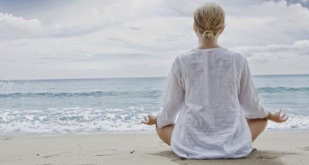 Guia passo-a-passo para meditar