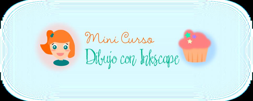 Mini curso gratis para dibujar con inkscape