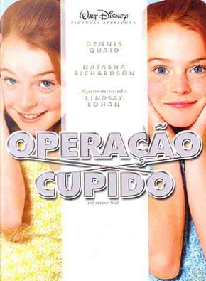 Torrent Filme Operação Cupido 1998 Dublado 720p BDRip Bluray HD completo