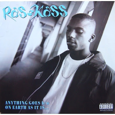 Ras Kass – Anything Goes / On Earth As It Is… (VLS) (1996) (320 kbps)