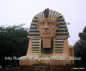 Info Kawasan Legenda Wisata
