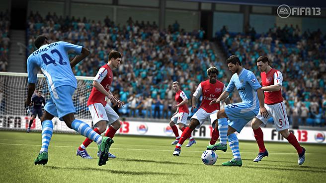FIFA 13 Soccer
