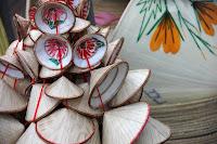 Sombreros Vietnamita de souvenir