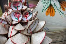 Chapeaux vietnamienne souvenir