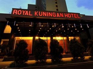 Royal Kuningan Hotel, Bintang 4 Jakarta Selatan