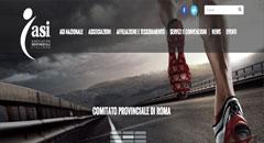 Visita il sito ASI Roma