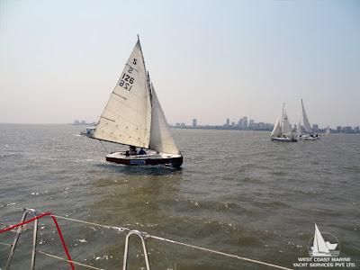 West Coast Marine - Yacht Charters India
