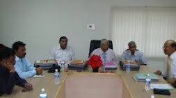 NAAC Peer Team Visits