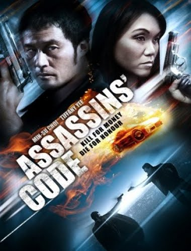 Ver Assassins Code (2011) Online