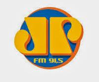 ouvir a Rádio Jovem Pan FM 91,5 Iguatu CE