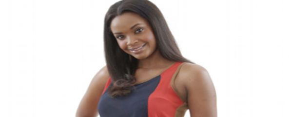 PHOTOS: BBA Winner Dillish Mathews Bares Boobs to Celebrate Himba Culture