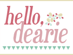 HelloDearie Widget