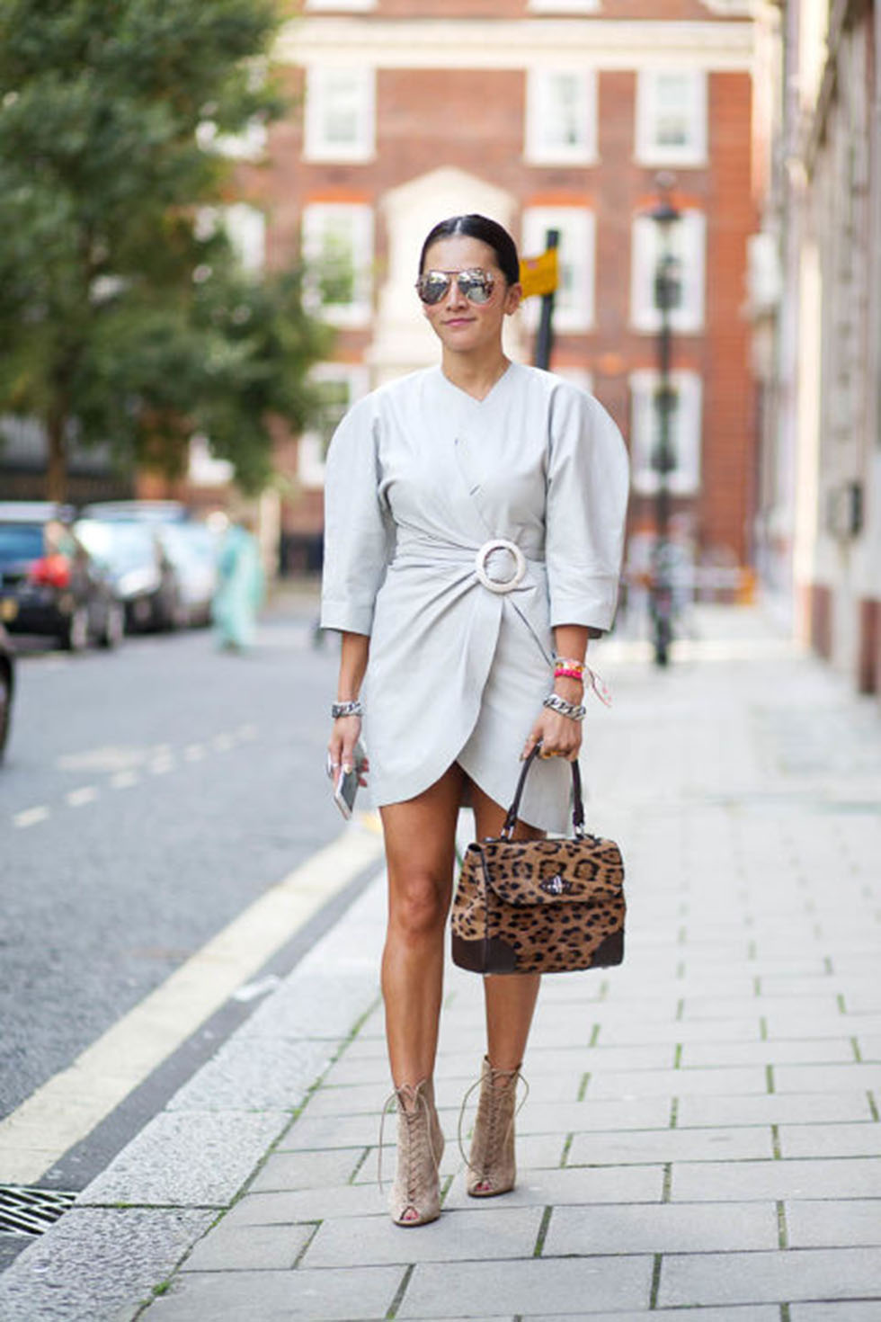 LFW, SS2016, ELLE, OUTFIT, LOOK, FASHION, STYLE