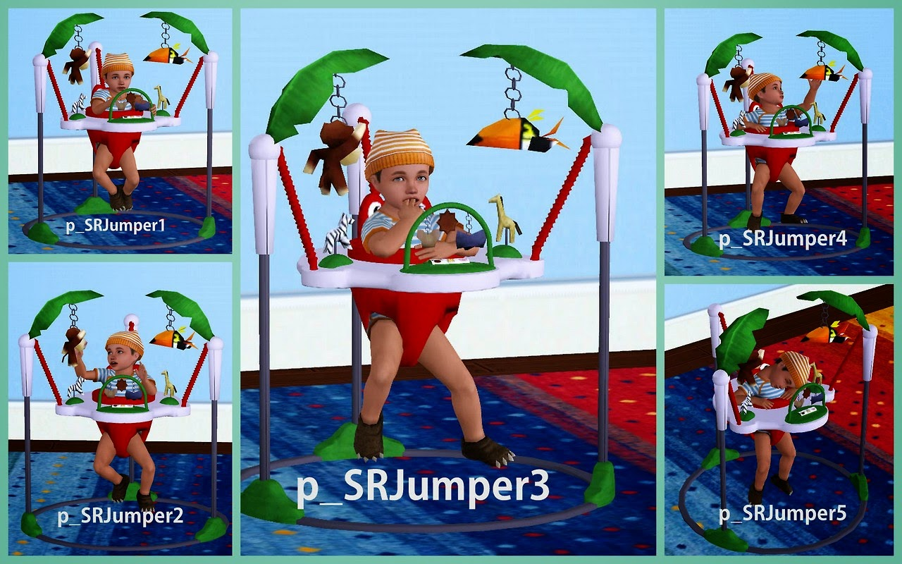 Baby Gift Pack By Yosimsima The Sims Mod Download The Sims Resource