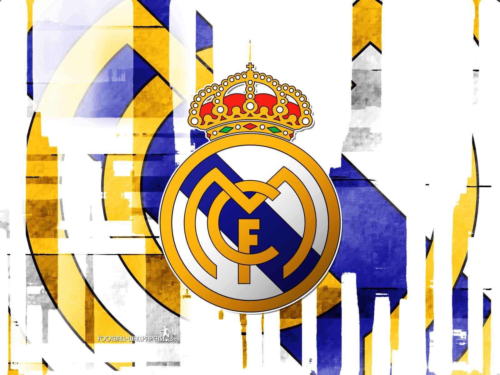 Real Madryt Cf Real Madrid Club De Futbol Hiszpa  Ski Klub