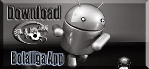Bola Liga app