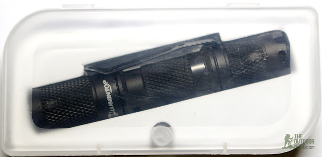 Lumintop Tool AAA Flashlight - In Box 3
