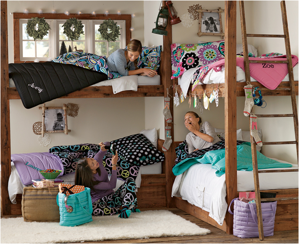 Teen girl hangout spot ideas room design ideas for The girl in the cabin