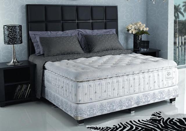 Tips Merawat Spring Bed