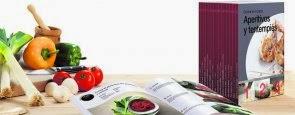 Cocinar en Tres Pasos - Promociones El Correo Vasco
