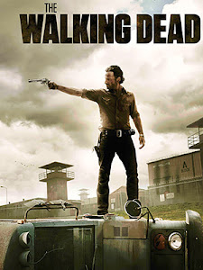 The Walking Dead Temporadas 1-2-3-4-5 [Mega] ()