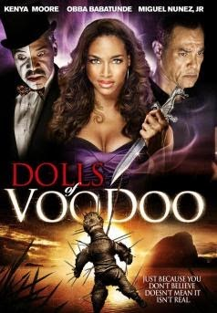 Dolls of Voodoo (2013) Online Latino