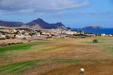 Porto Santo Golfe