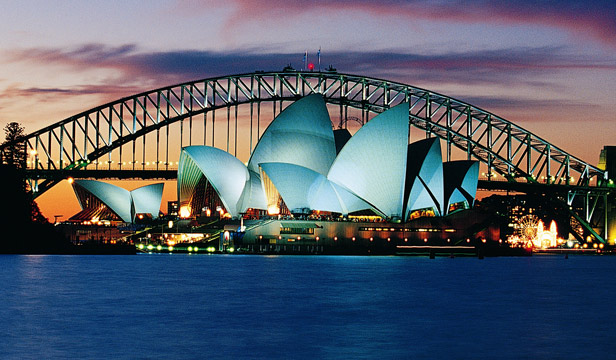 fun at travel  top 10 places to visit in australia