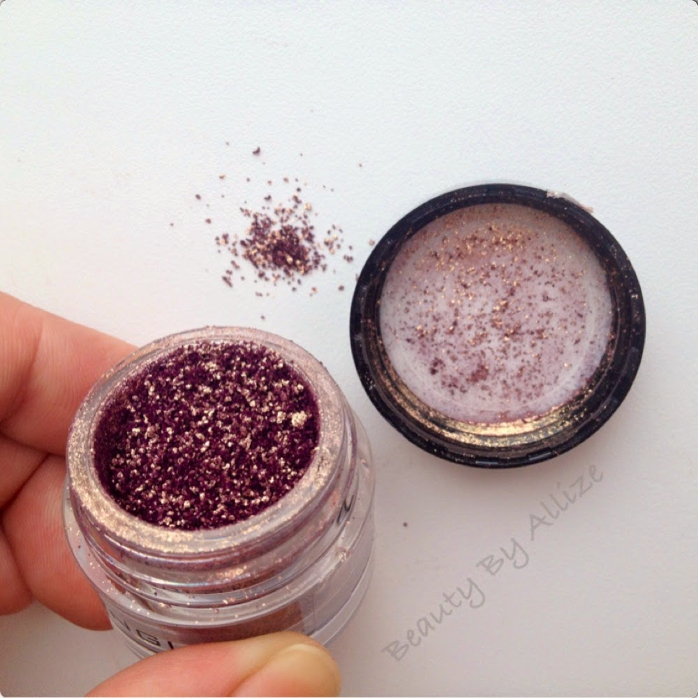 пигмент INGLOT, Pure Pigment Eye Shadow № 22