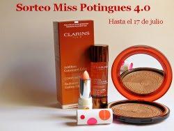 Sorteo Miss Potingues 4.0