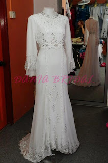 SweetLoveLifes: Sample Design Baju Nikah