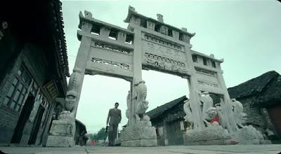 The Missing Gun • Xun qiang (2002)