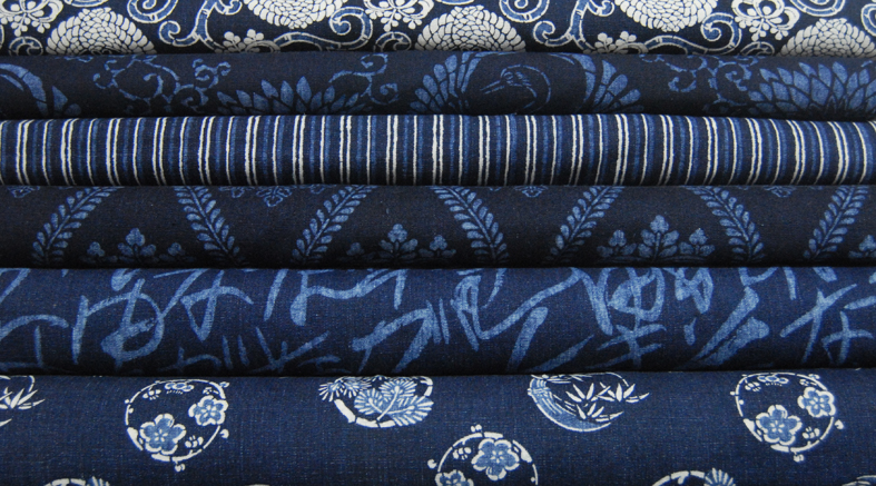 Kimono Reincarnate: Tokyo's Fabric Town