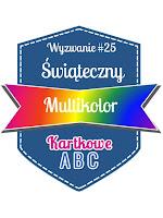 http://kartkoweabc.blogspot.com/2015/12/wyzwanie-25-multikolor.html
