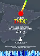 INDICE DE DESARROLLO DE LOS SERVICIOS SOCIALES