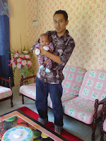 With Papa