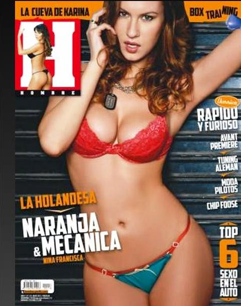 H Para Hombres. , likes · 31, talking about this. Buscamos a las celebridades más sexies de México, las invitamos a comer y luego les quitamos /5().
