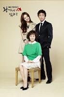 Sinopsis King's Family 2013 2014