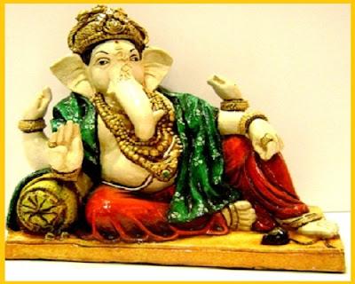 Ganesha exhibition