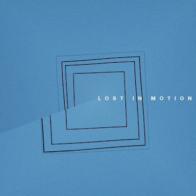 AMTRAC - Lost In Motion EP