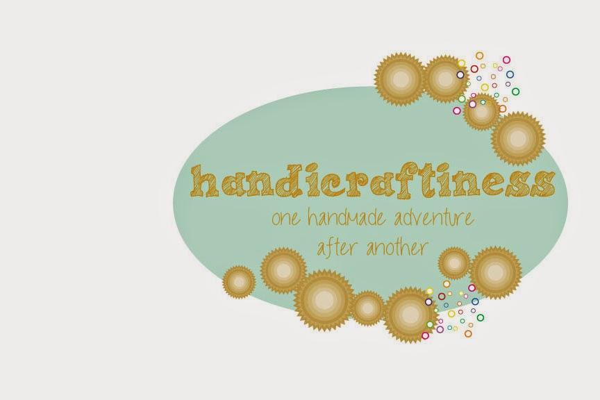Handicraftiness