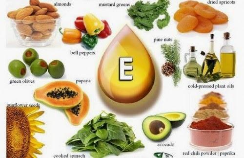Mẹo vặt Ăn gì để bổ sung Vitamin E cho da cho cơ thể