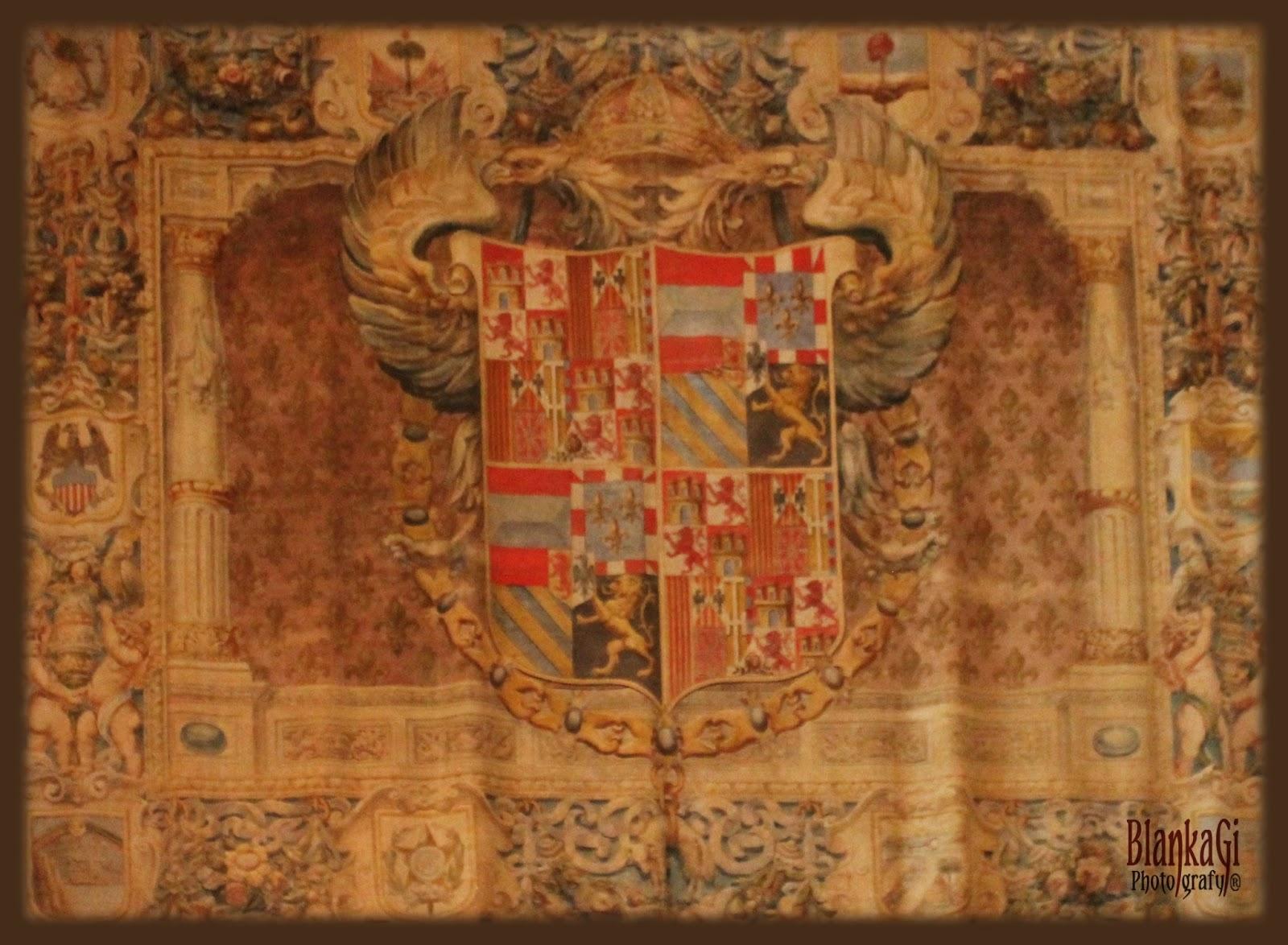 Photo bgr real alc zar de sevilla parte moderna y otros for El rey de los azulejos