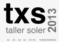 TALLER SOLER