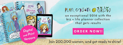 Link to business and life planner collection