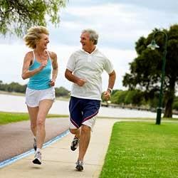 Olahraga Bagi Para Penderita Diabetes