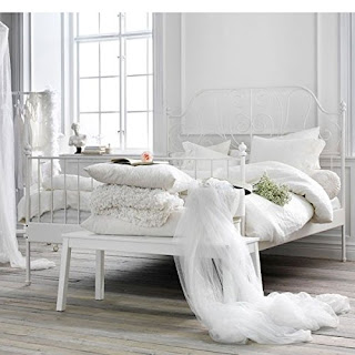 How to create French Chic bedroom on budget
